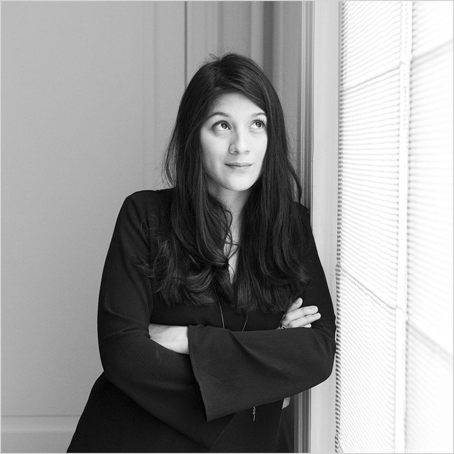 Vanessa Schmidt Atelier MP